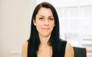 Jennie Phillips Clinic Manager The David Gartry Eye Clinic London